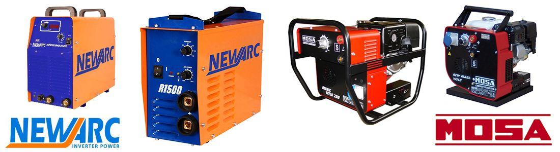 Welding Supplies Leicester - New & Used Welding Equipment